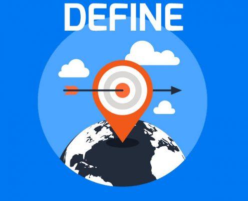 5D Vorgehen zur Digitalisierung: Schritt 1 - Define