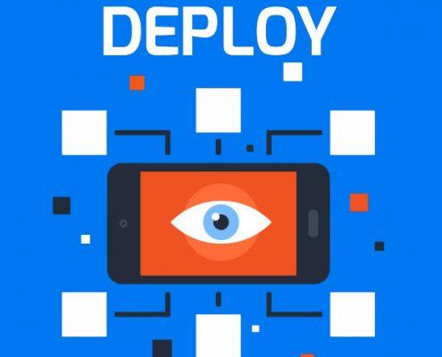 5D Vorgehen zur Digitalisierung: Schritt 5 - Deploy